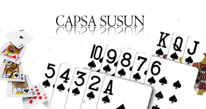 Ketahui Keuntungan Jackpot Capsa Susun Online